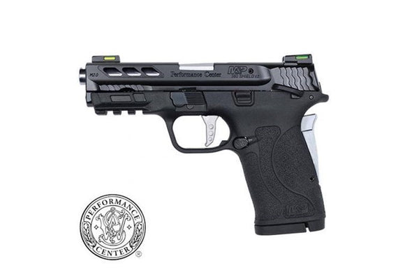 SMITH & WESSON M&P380 PORTED