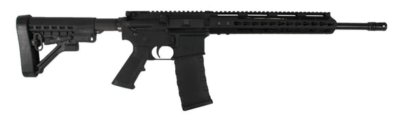 CBC AR-15 PARTOL RIFLE FDS