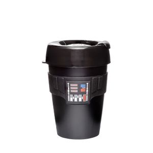 KeepCup Star Wars Orginal - Darth Vader / Stormtrooper