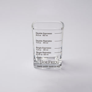 Joe Frex Barista Shot Glass