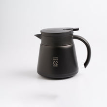 Hario V60 Insulated S/S Server