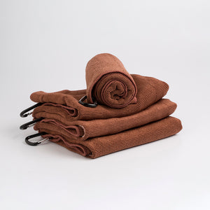 Barista Ace Waste Cloth w/Clip 4 pack