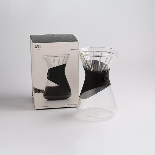 Samadoyo Pour Over Brewer