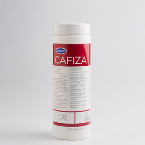 Urnex Cafiza Espresso Machine Cleaning Powder 560gm