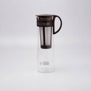 Hario Cold Brew Pot - Brown