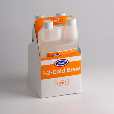 Urnex Cold Brew Cleaning Kit