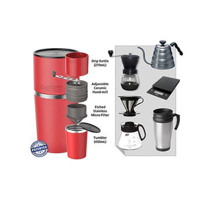 Cafflano Klassic - Coffee Maker