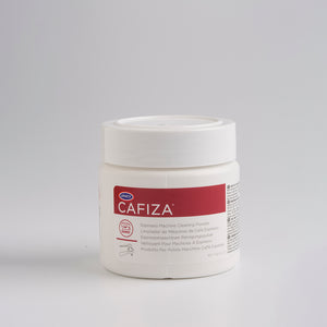 Urnex Cafiza Espresso Machine Cleaning Powder 125gm