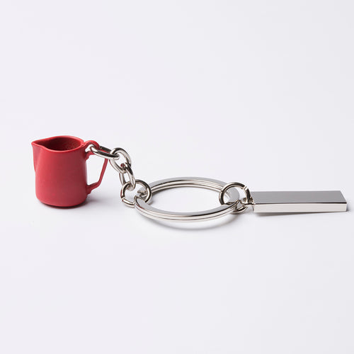 Barista Ace Key Ring