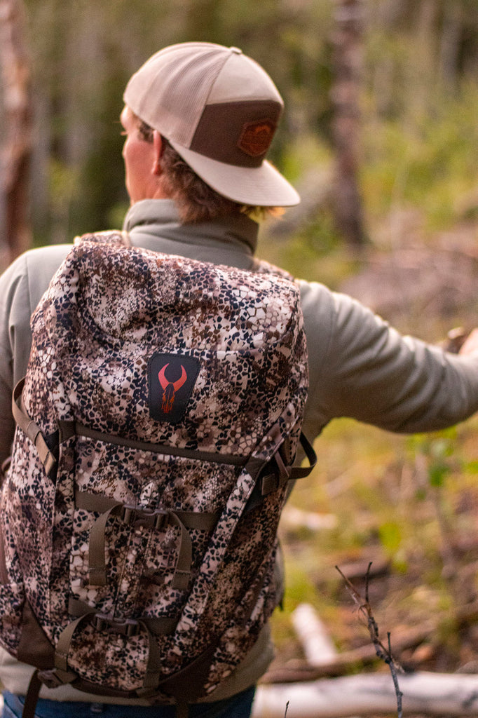 Why Choose Badlands Hunting Gear