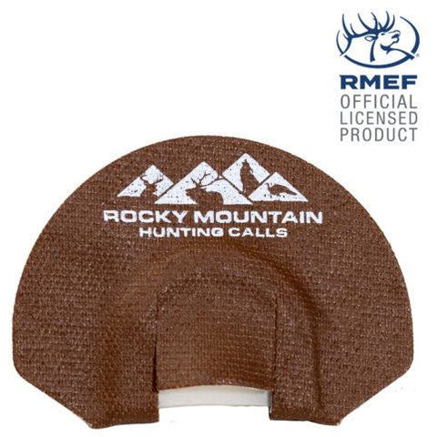 Raging Bull Palate Plate Elk Call Diaphragm (Intermediate)
