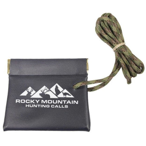 Diaphragm Call Carrying Case