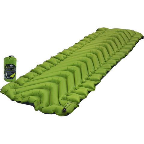 Klymit Static V2 Sleeping Pad Light Green