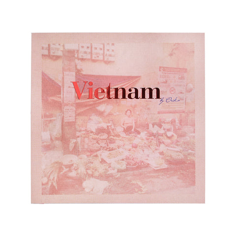 VIETNAM BY ORSKA