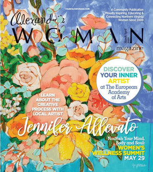 Alexandria Woman Magazine