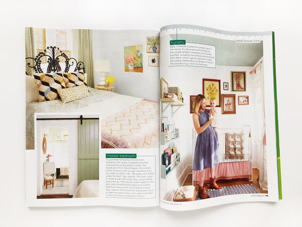HGTV Magazine March 2019