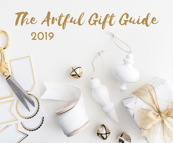 The Artful Gift Guide 2019