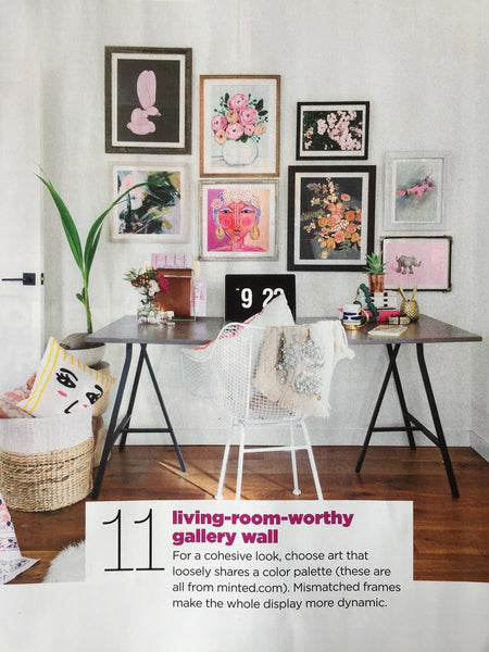 HGTV Magazine May 2018 page 47