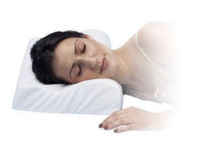 Allman Memory Foam Pillow Allman Memory Foam Pillow Cushions Allman - Americare Medical Supply