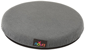Nova Medical Padded Swivel Cushion Nova Medical Padded Swivel Cushion Cushions Nova - Americare Medical Supply