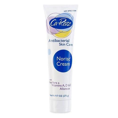 Ca-Rezz Norisc Cream Ca-Rezz Norisc Cream Moisture Barrier Creams Ca-Rezz - Americare Medical Supply
