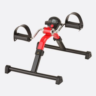 Nova Exercise BIcycle Paddler with Digital Display
