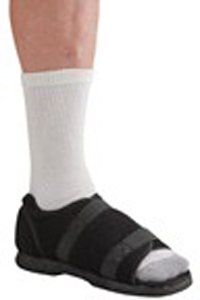 Ossur Men's Soft Top Post-Op Shoe Ossur Men's Soft Top Post-Op Shoe Post-op Shoes Ossur - Americare Medical Supply