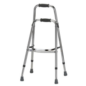Nova Folding Side Walker Nova Folding Side Walker Walkers Nova - Americare Medical Supply