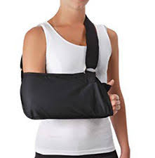Ossur Arm Sling Universal Ossur Arm Sling Universal Slings Ossur - Americare Medical Supply