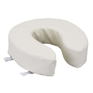 "Nova  Toilet Seat Riser Padded 4"" Nova  Toilet Seat Riser Padded 4"" Toilet Seat Risers Nova - Americare Medical Supply"
