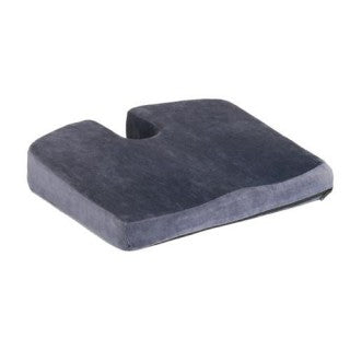 Nova Memory Foam Coccyx Cushion Nova Memory Foam Coccyx Cushion Cushions Nova - Americare Medical Supply
