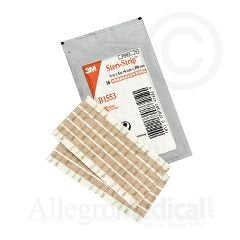 "3M Steri Strips Tan Blend Tone 1/4"" x 4"" pack of 10 3M Steri Strips Tan Blend Tone 1/4"" x 4"" pack of 10 Steri-Strips 3M - Americare Medical Supply"