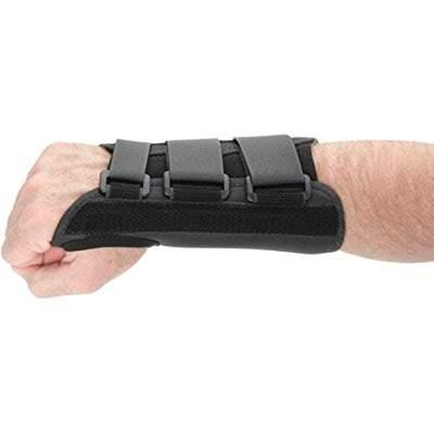 Ossur Low Profile Form Fit Wrist Brace Left