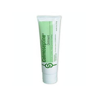 Calmoseptine Ointment 4oz Calmoseptine Ointment 4oz Ointments Calmoseptine Inc - Americare Medical Supply