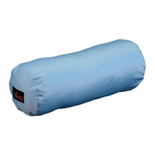 Nova Medical Products Full Roll Pillow, Light Blue Nova Medical Products Full Roll Pillow, Light Blue Pillows Nova - Americare Medical Supply