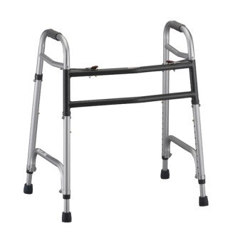 Nova Heavy Duty Folding Walker Nova Heavy Duty Folding Walker Folding Walker Nova - Americare Medical Supply