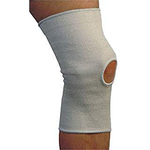 Alex Orthopedic Elastic Knee Brace Open Patella Alex Orthopedic Elastic Knee Brace Open Patella Knee Braces Alex - Americare Medical Supply