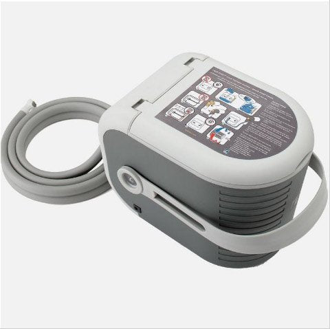 Ossur Cold Rush Cold Therapy Device Only Ossur Cold Rush Cold Therapy Device Only cold therapy system Ossur - Americare Medical Supply