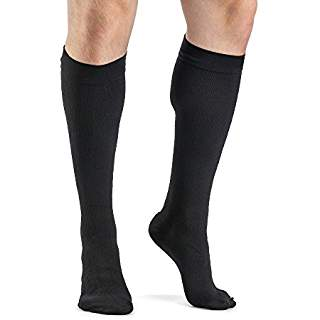 Sigvaris Men Well Being Casual Cotton Socks 15-20mmHg Sigvaris Men Well Being Casual Cotton Socks 15-20mmHg Compression Socks Sigvaris - Americare Medical Supply