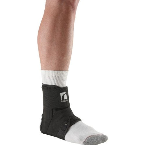 Ossur Gameday Lace Up Ankle Brace Ossur Gameday Lace Up Ankle Brace Ankle Braces Ossur - Americare Medical Supply