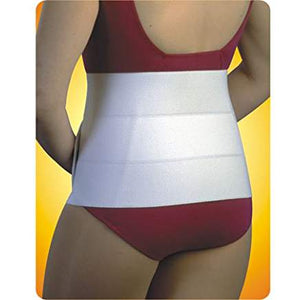 "Alex Orthopedic Abdominal Binder 12"" Wide Alex Orthopedic Abdominal Binder 12"" Wide Abdominal Binder Alex - Americare Medical Supply"