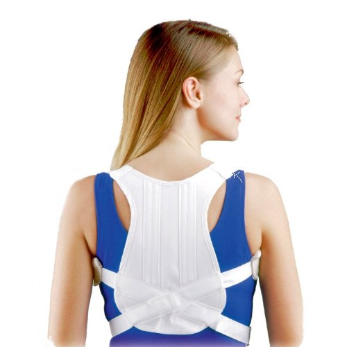 FLA posture control Shoulder Brace FLA posture control Shoulder Brace Shoudler Braces Americare Medical Supply - Americare Medical Supply