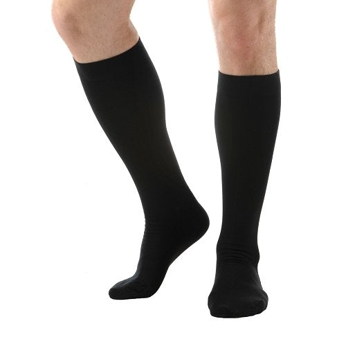 Alex For Him  Orthopedic Knee High Support Socks 15-20 mmHg