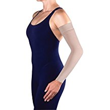 Jobst Bella Lite Medical Compression Armsleeve 20-30mmHg Jobst Bella Lite Medical Compression Armsleeve 20-30mmHg Sleeves Jobst - Americare Medical Supply