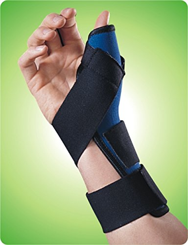 Alex Orthopedic Thumb Spica Alex Orthopedic Thumb Spica Thumb Support Alex - Americare Medical Supply