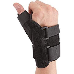 "Ossur Low Profile Form Fit Thumb Spica Left 6"" Ossur Low Profile Form Fit Thumb Spica Left 6"" Thumb Support Ossur - Americare Medical Supply"