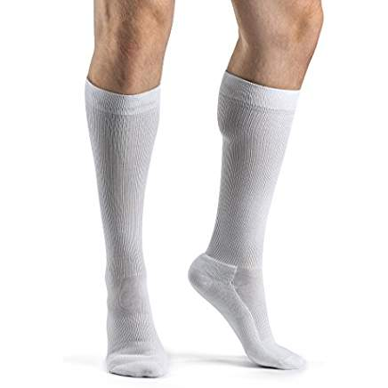 Sigvaris Men Well Being Casual Cotton Socks 15-20mmHg