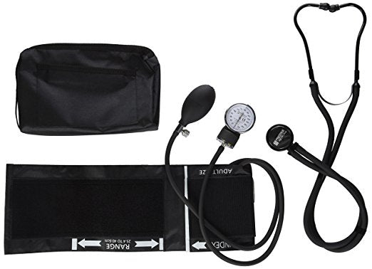 Prestige Premium Anderiod Sphygmomanometer W/Carry Case