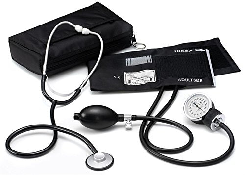 Prestige Medical Basic Anderiod Sphygmomanometer Single Head Kit Model: