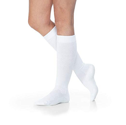 Sigvaris Female Well-Being Casual Cotton Socks 15-20 mmHg